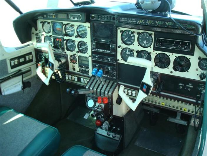 Aerospace Propellant Services